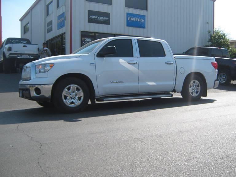 083Off Road Concepts Truck Lifts